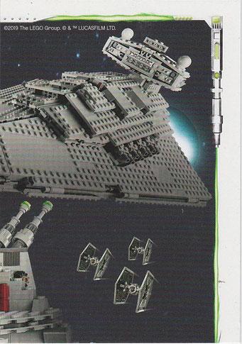 LEGO Star Wars Tradings Cards Serie 2 Karte 181