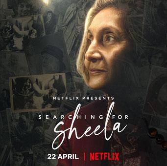 Searching for Sheela : Entre utopie et terrorisme / Netflix