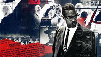 Qui a tué Malcolm X ? (2 ép) / Netflix
