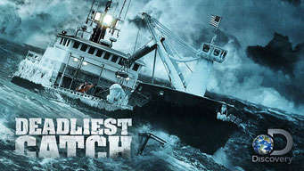 Péril en haute mer (1 épisode) / Discovery