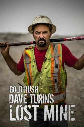 La ruée vers l'or : Les mines perdues (1 ép) / Discovery