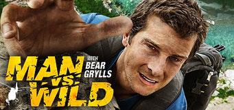 Man vs. Wild (1 épisode) / Discovery