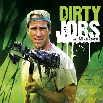 Dirty Jobs (1 épisode) / Discovery