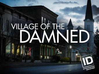 Dryden : le village maudit (1 ép) / Discovery Investigation