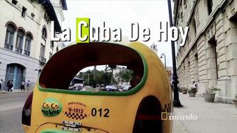 Le nouveau Cuba (1 ép.) / Voyage