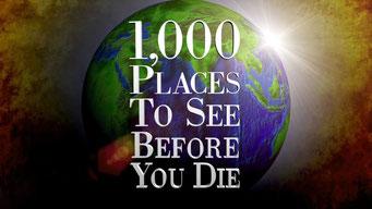 1000 lieux à voir avant de mourir (3 épisodes) / Discovery
