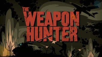 Weapon Hunter (1 ép.) / Discovery
