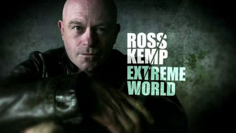 Ross Kemp: Extreme Wold (1 épisode) / Discovery