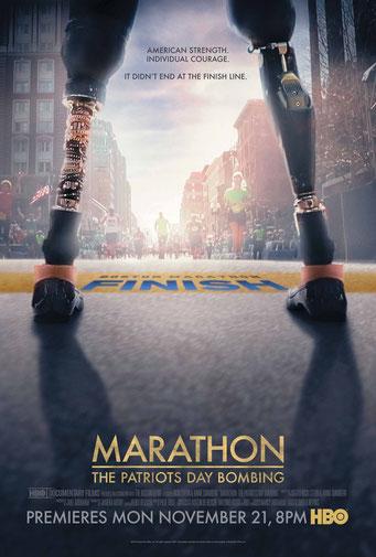 Marathon - Les attentats de Boston / Canal +