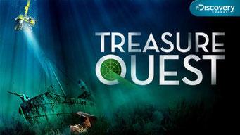Treasure Quest (1 épisode) / Discovery