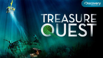Treasure Quest (1 ép.) / Discovery