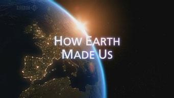 Planète sous influence (1 ép.) / Planète+