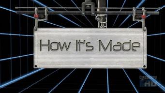 Comment c'est fait ? (3 épisodes) / Discovery