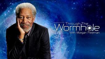 Voyage dans l'espace-temps avec Morgan Freeman (1 ép.) / Discovery