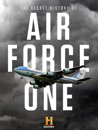 Les secrets d'Air Force One / Planète+