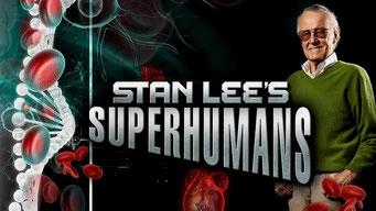 Stan Lee & les super-humains (1 épisode) / Discovery