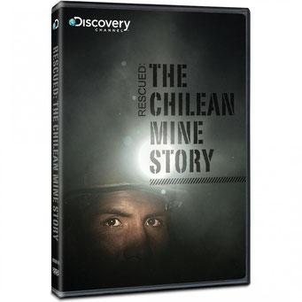 Le sauvetage des mineurs chiliens / Discovery