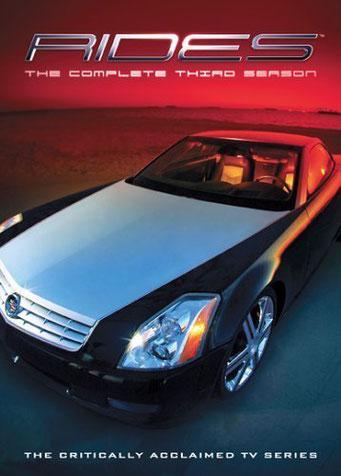 Histoires de voitures (1 ép.) / Discovery