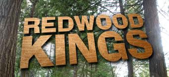 Redwood Cowboys (1 épisode) / Discovery