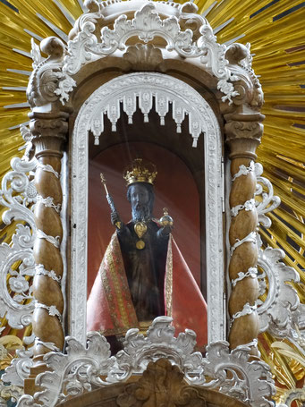 Gnadenbild St. Salvator