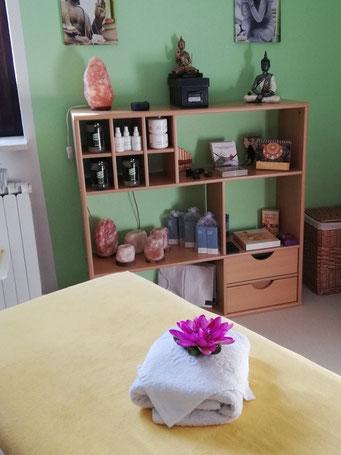© Prana Touch Massagepraxis Postbauer-Heng