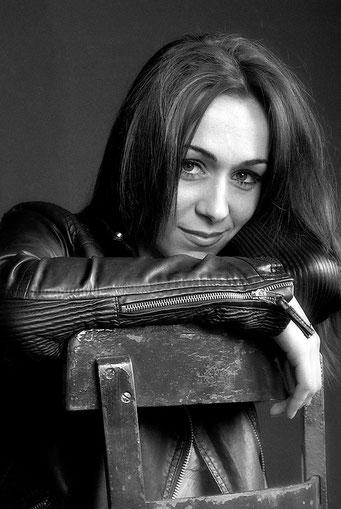 Maria Heredia, Bailarina y Artista