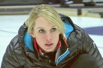 Melanie Barbezat (Skip)   [Foto: screenshot]