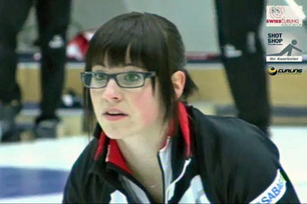 Carole Howald (Third)   [Foto: screenshot]