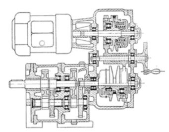 CIDMA gearbox and gearmotors. Catalog gearboxes and spare parts Cidma.
