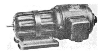 catálogo y despiece de repuestos y recambios para reductor y motor CIDMA. Engranaje, sinfín, eje, rodamiento y corona. Reductora Cidma.