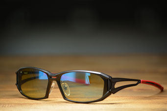 Zeque by ZEAL OPTICS Vanq X D-1760 MATTE BLACK 税抜14,000円