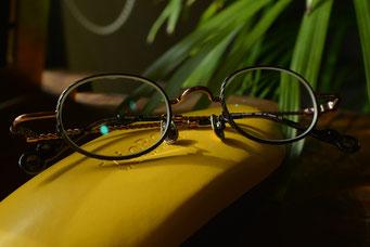 フレーム:VioRou Taigo-2 税抜37,000円 レンズ:to Lens 1.74両面非球面レンズ 税抜22,000円(税抜)→サービス価格:税抜15,000円 仕上がり価格 税抜52,000円