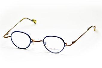 VioRou Sachie col.2756P-ACNavy-Antique copper 31,000円(税抜)