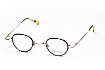 VioRou Sachie col.476P-PKG Brown-Pink gold 31,000円(税抜)