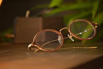 NEW. KEN C-2  税抜15,000円  レンズ:Ito Lens アクロライト1.60薄型非オーダーメイド内面球面レンズ  税抜17,000円 仕上り価格 税抜32,000円