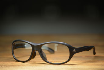 Zeque by ZEAL OPTICS Fifty D-1740 MATTE BLACK 税抜12,000円