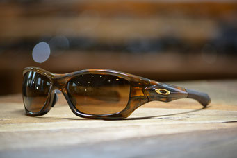 PITBULL (ピットブル)  BROWN TORTOISE・DARK BRONZE 税抜¥17,000円