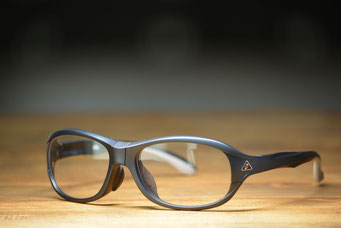 Zeque by ZEAL OPTICS Fifty D-1742 SHINY NAVY 税抜12,000円