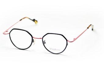 VioRou Atsushi col.412P-500P Gray-Pink 31,000円(税抜)