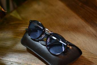 フレーム:Persol PO3166S  税抜33,000円 レンズ:Ito Lens 1.60内面非球面ネオコントラストレンズ 税抜24,000円 仕上がり価格 税抜54,000円