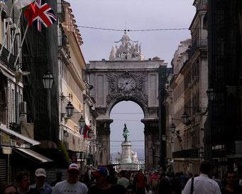 PORTUGAL / LISSABON