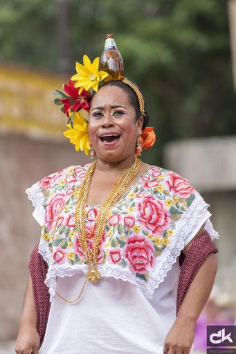 Maya Folklore