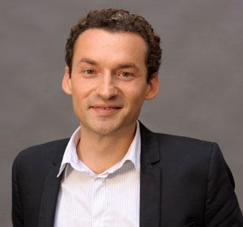 Cyril Gaitte