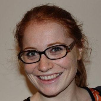 Margot Berg