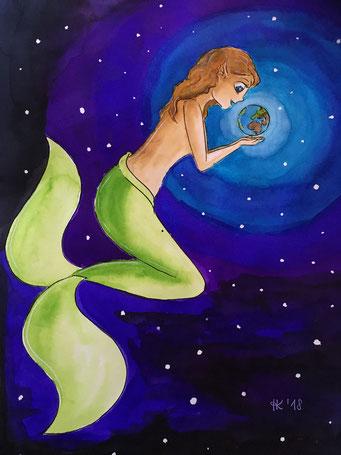 #behemoth - Meerjungfrau