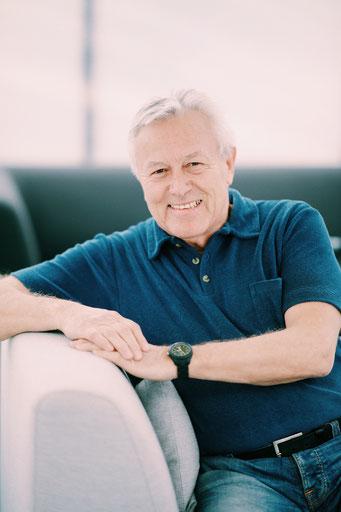 Dr. Ludwig Papritz, Geschäftsführer