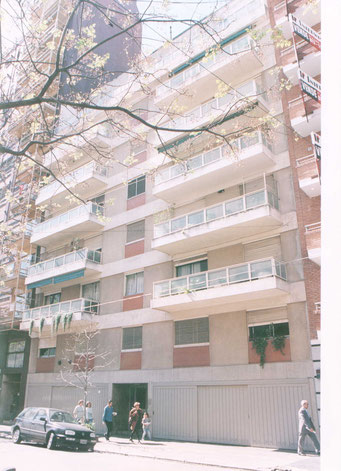 CESPEDES Nº 2420 – Capital Federal. Superficie: 2.420 m2