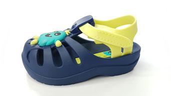 Calzado Sandalias cholas playa Ipanema raider niño niña Baybú Tenerife