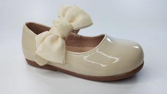 Zapato sandalia tenis niño niña crecendo en Baybú Tenerife