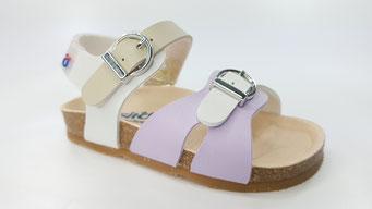 Zapato sandalia lona tenis bios luces niño niña Conguitos en Baybú Tenerife